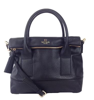 Kate Spade Southport Avenue Carmen Convertible Leather